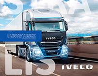 Punto Truck - Iveco