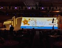 Event Stage Design 2016 - 2017
