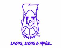 Logos Logos & More Logos