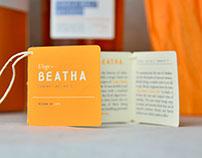 Beatha [Bah-Ha-]