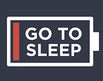 GoToSleep - Campaign