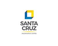 Santa Cruz Engenharia & Gestão - Marca