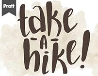 Take A Hike! Celebrating America's National Parks