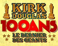 Kirk Douglas, 100 ans