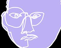Self Portraits - Masks