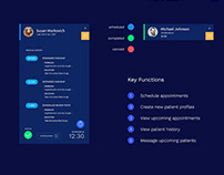 Medical Appointments Dashboard