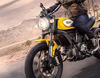 Ducati Composite