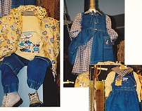 My Fashion Career 1993-2007