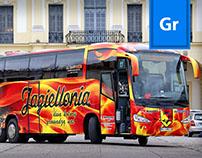 FC Jagiellonia Coach | car design