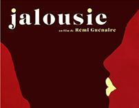 Jalousie - Movie Poster