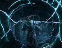 Teaser Kaldheim – Magic: The Gathering