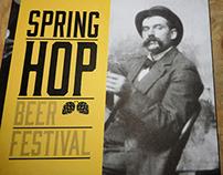 Spring Hop Beer Festival