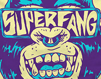 "SUPERFANG ""2018 Shirt"""
