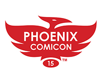 Phoenix Comicon 2015 - Event and Guest Announcements