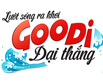 Goodi event launching