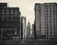Detroit   Skylines, Streets & Skyscrapers