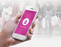 Women shop app
