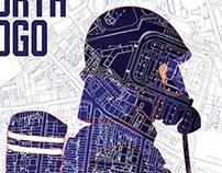 CORTA FOGO | ADVERTISING BSB · Porto