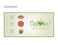 Celike - prodotti senza glutine