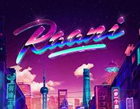 Raani Shanghai