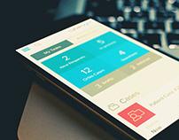 Orbis - Cybersight App Design