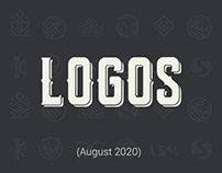 LOGOS (August 2020)