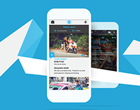 Junepix app