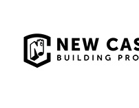 New Castle Building Products - (Unused Logo Concepts)