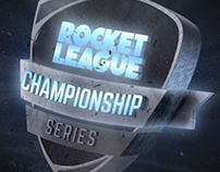 Rocket League Europe Ident