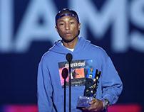 VH1 HIP-HOP HONORS AWARD