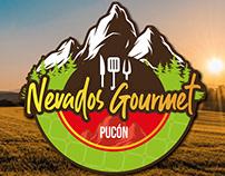 Diseño de Logo [Nevados Gourmet]