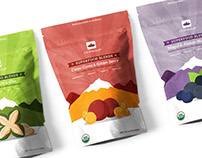 Cid Botanicals Superfood packaging
