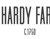 Hardy Farm : Branding, Website