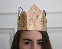 Symbiosis Storytelling Crowns