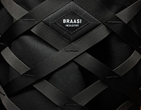 Braasi Industry 28L One