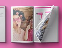 Altus / KEA Katalog Tasarımı