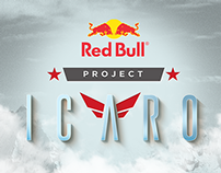 Red Bull Project Icaro