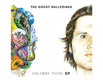MUSIC ALBUM: Halfway There EP | The Ghost Ballerinas