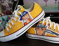 Naruto Custom All Star