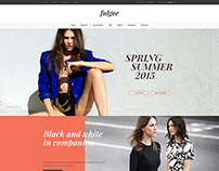 Fulgor - Fashion eCommerce WordPress theme