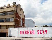 LAS FÉMINAS / Urban Art