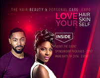 Hair, Beauty & Personal Care Expo