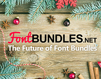 The Future of Font Bundles