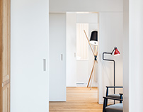 Residential Apartment Strahill