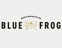 Blue Frog Breakfast