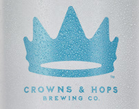 CROWNS & HOPS - MILES TO ITALY