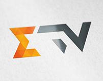 "Логотип для компании ""SIGMA TV"""
