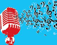 Webb City Show Choir
