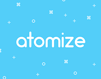 Atomize Branding