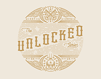 The Unlocked Series - Branding